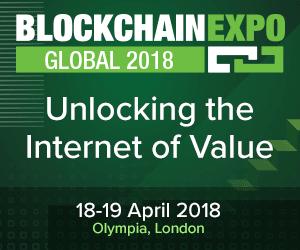 Blockchain Expo Global @ Olympia, London   England   United Kingdom