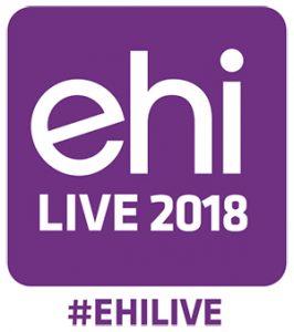 ehi LIVE 2018 @ NEC Birmingham | Marston Green | England | United Kingdom